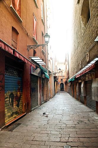 Joined a host of bloggers in Bologna, Italy for Blogville, finding out everything there is to know, do and see in the region of Emilia Romagna.
